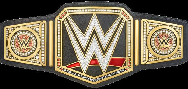 New_WWE_World_Heavyweight_Title